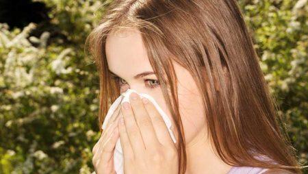 Лятна настинка – чест проблем сред деца и възрастни