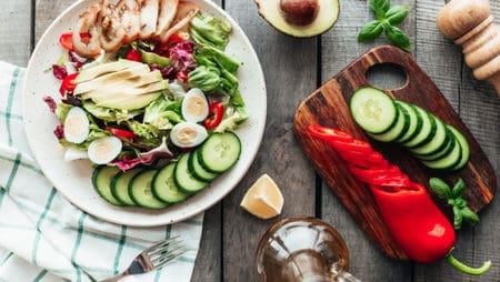 Как да имаме силен имунитет – диетата може да помогне