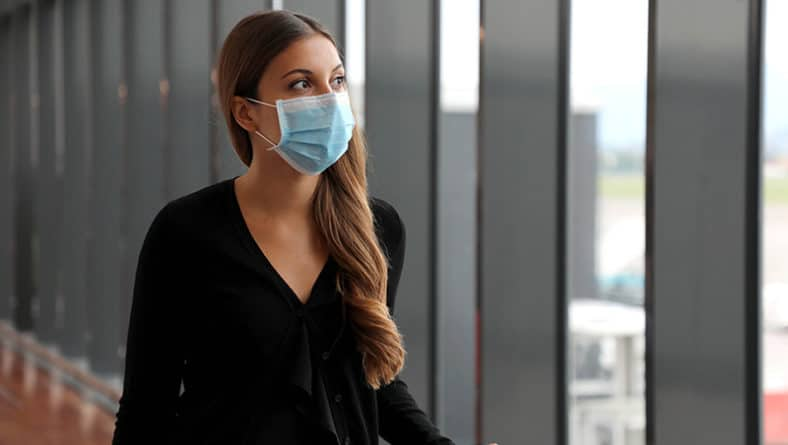 Контакт с болен от коронавирус – съвети как да се предпазим