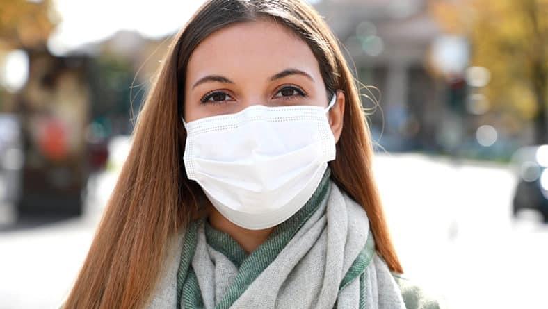 Предпазни маски за лице – препоръки при използване